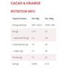 High5 ProteinHit Riegel Chocolate-Orange 50g